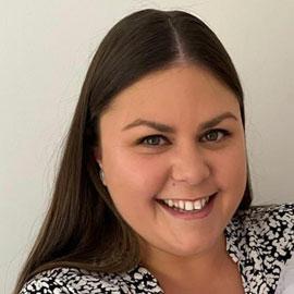 CDH Australia Board Member Caitlin Thouliss