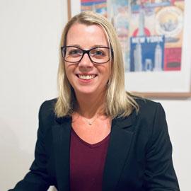 CDH Australia Board Member Michelle Gibson
