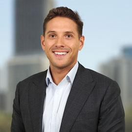 CDH Australia Board Member James Paull